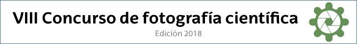 VI Concurso de Fotografía Científica