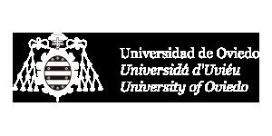 Logotipo de Universidad Oviedo