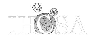 Logotipo de Ihosa