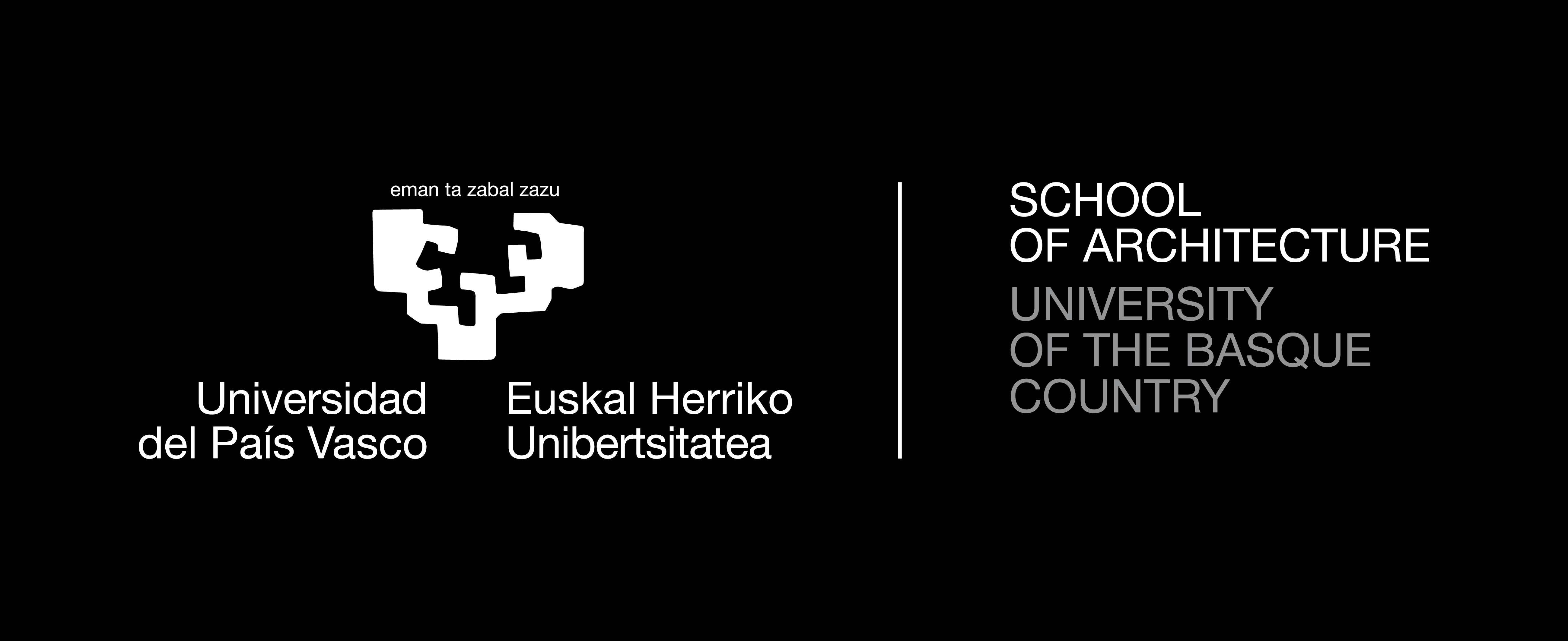 Calendario Etsa Upv.Imagen Corporativa Escuela Tecnica Superior De Arquitectura Upv Ehu
