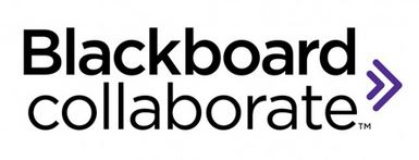 Blackboard collaborate logoa