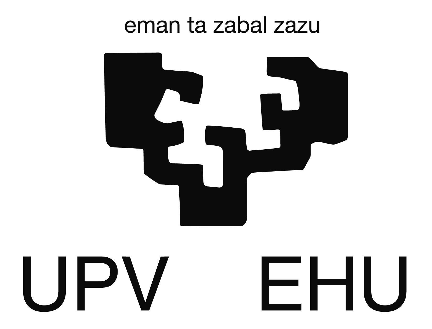 Resultado de imagen de UNIVERSIDAD DEL PAIS VASCO