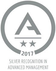 Silver Recognition in Advanced Management