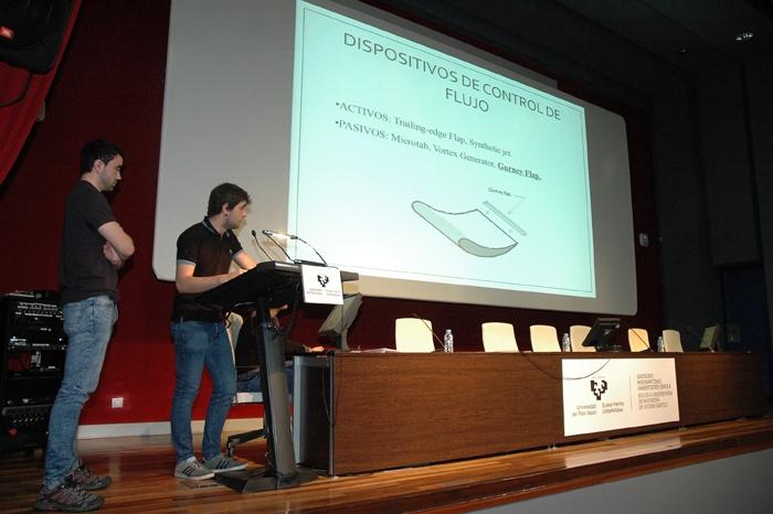 Contenido - Escuela de Ingeniería de Vitoria-Gasteiz - UPV/EHU