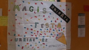 #magisfesta 2