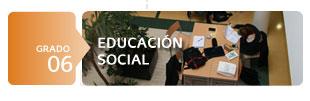 Grado Educación Social