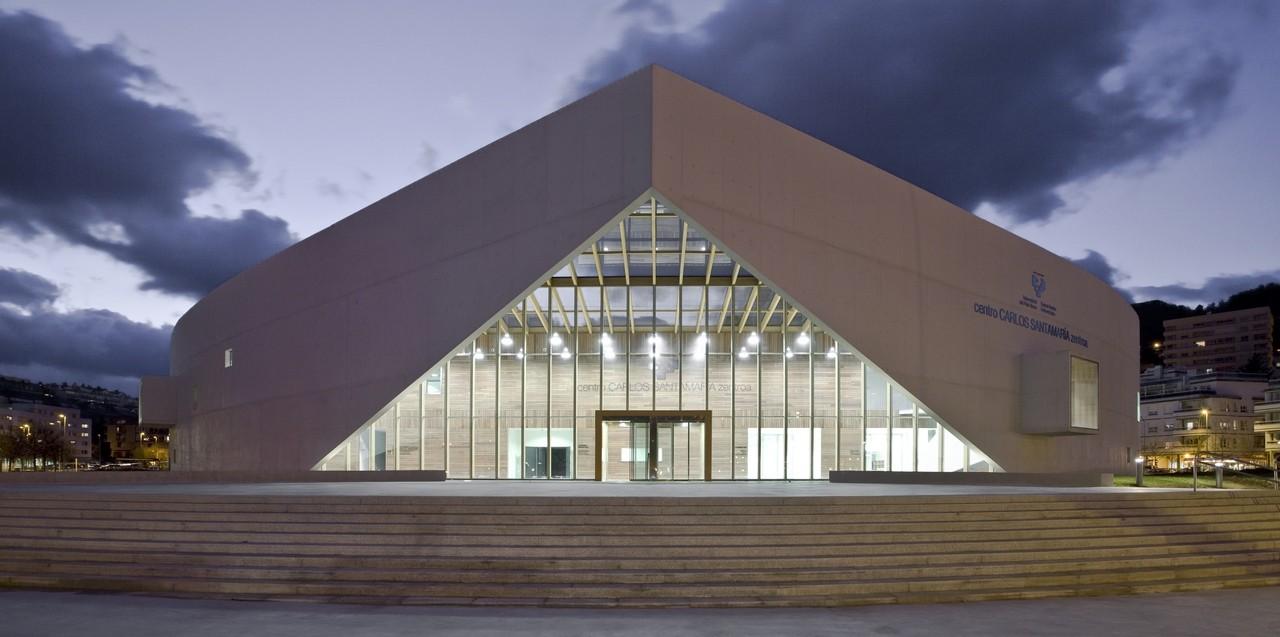 centro <b>carlos</b> santamaría <b>campus</b> <b>de gipuzkoa</b> de upv ehu plaza elhuyar ...