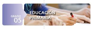Grado Educación Primaria