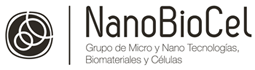 NanoBioCel: Micro and nano Technologies, biomaterials and cells research group